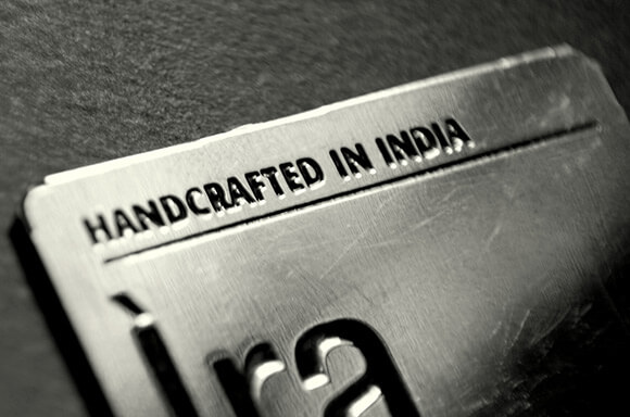 Ira-Handcrafted in India